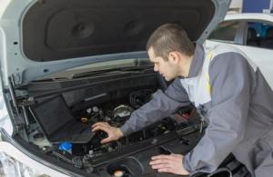 C.A.P. Mécanicien en maintenance de véhicules